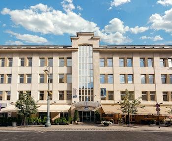 Hotel - Neringa Hotel