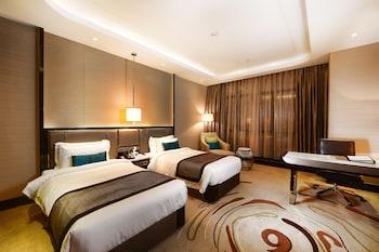 Premier İki Ayrı Yataklı Oda (deluxe)
