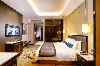 Premier Tek Büyük Yataklı Oda (deluxe)