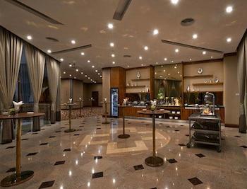 吉隆坡萬麗飯店