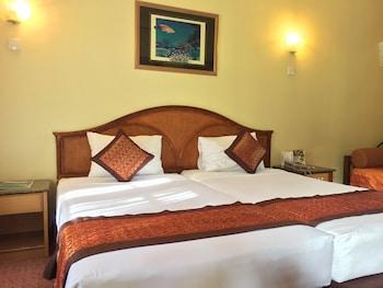 フェデラル ヴィラ ビーチ リゾート ランカウイ