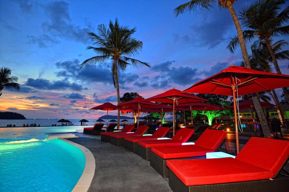 聯邦蘭卡威度假飯店