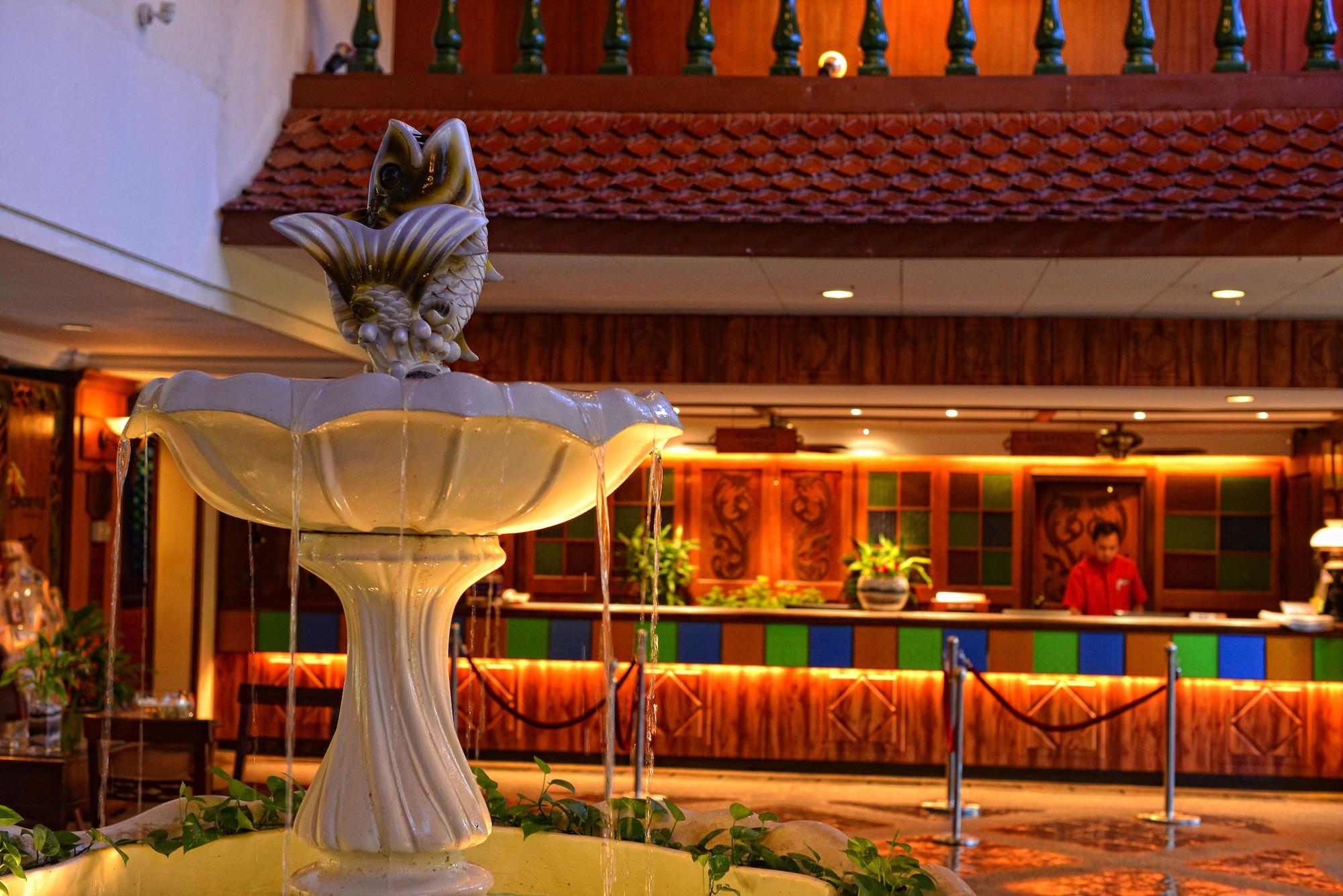 Federal Villa Beach Resort Langkawi, Langkawi