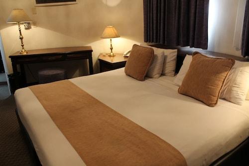 Hotel Imperial Reforma, Azcapotzalco