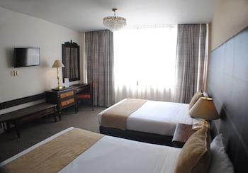 Hotel - Hotel Imperial Reforma