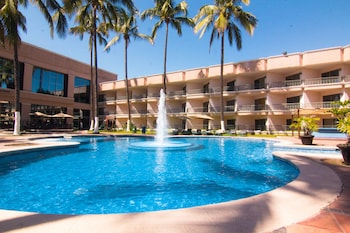 Hotel - NK Hotel Nekié Tepic