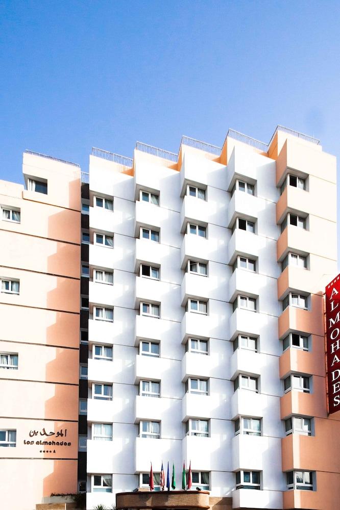 Hotel Atlas Almohades Casablanca City Center