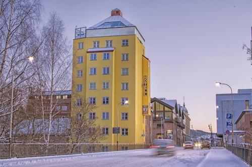 TOP Molla Hotel, Lillehammer