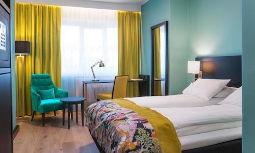 Thon Hotel Europa, Oslo