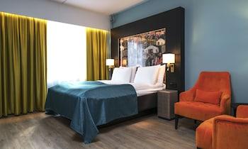 トーン ホテル リンネ