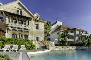 Hotel - Solar Palmeiras