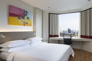 新加坡河景喜來登福朋飯店