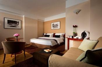 Best Western Premier Hotel Slon - Guestroom  - #0