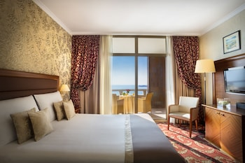 Remisens Premium Hotel Metropo..