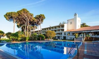 Hotel - Hotel Guadacorte Park