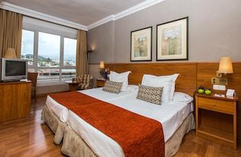 Hotel - Leonardo Hotel Granada