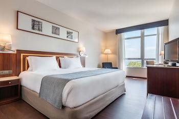 Hotel - Eurostars Ciudad de la Coruña