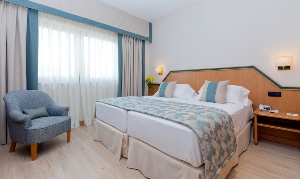 Hotel Praga, Imagen destacada