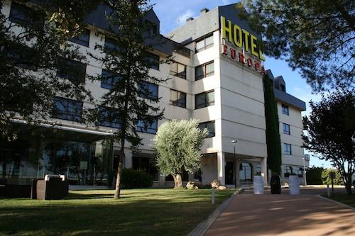 __{offers.Best_flights}__ Hospedium Hotel Europa Centro
