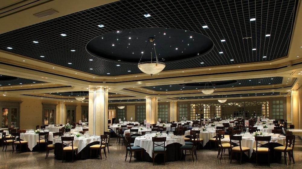호텔 팔라폭스(Hotel Palafox) Hotel Image 21 - Indoor Wedding