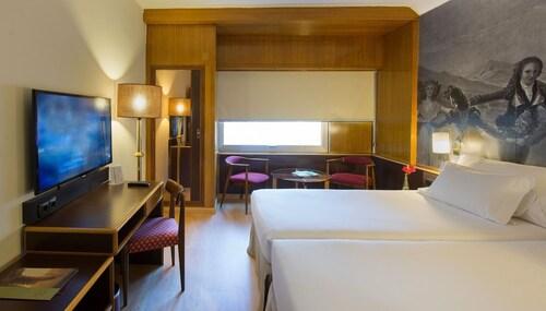 Hotel Goya, Zaragoza