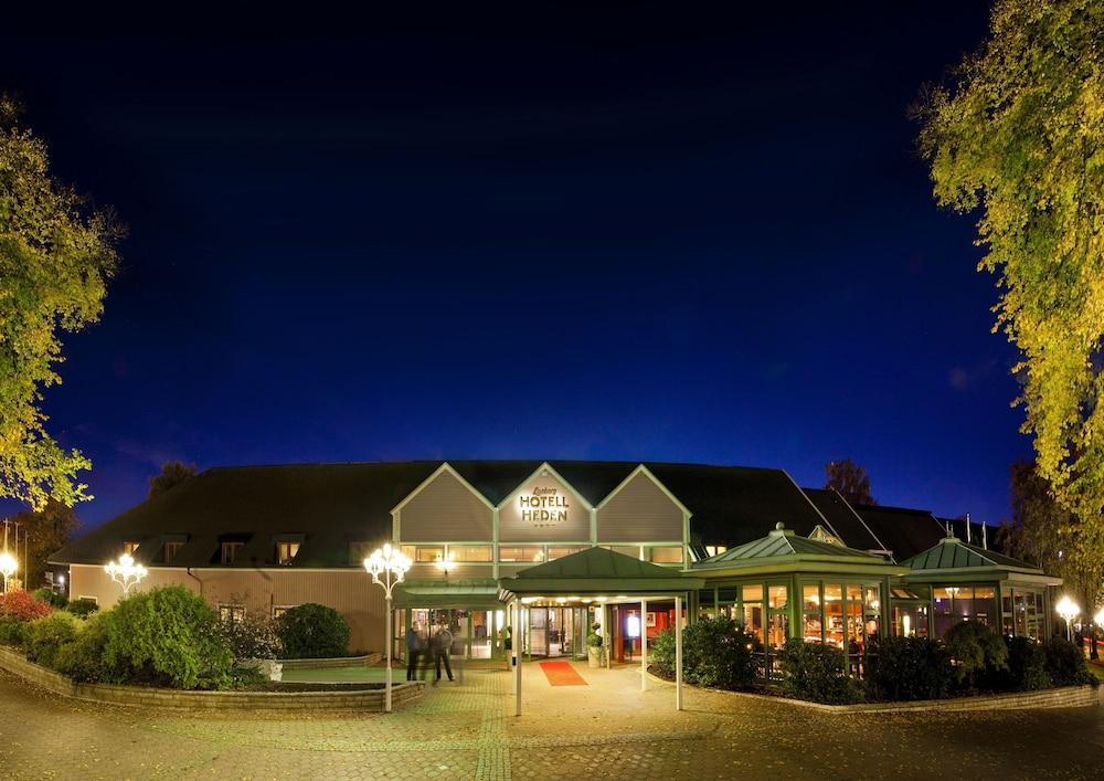 Hotel Hotell Liseberg Heden