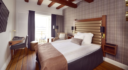 Clarion Collection Hotel Packhuset, Kalmar