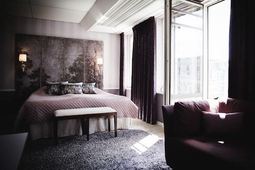 . Freys Hotel