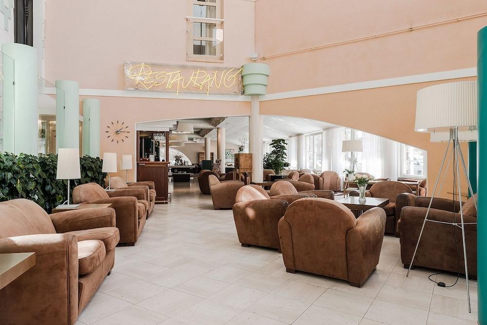 메모리 호텔(Memory Hotel) Hotel Image 36 - Restaurant