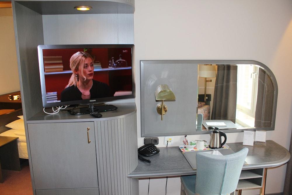 메모리 호텔(Memory Hotel) Hotel Image 8 - Guestroom
