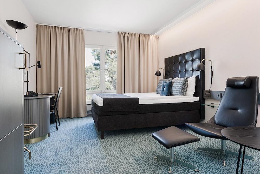 메모리 호텔(Memory Hotel) Hotel Image 20 - Guestroom