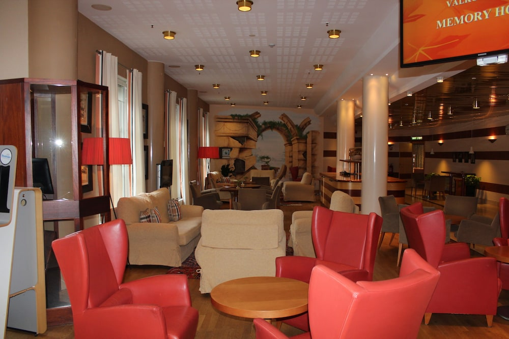 메모리 호텔(Memory Hotel) Hotel Image 4 - Lobby Lounge