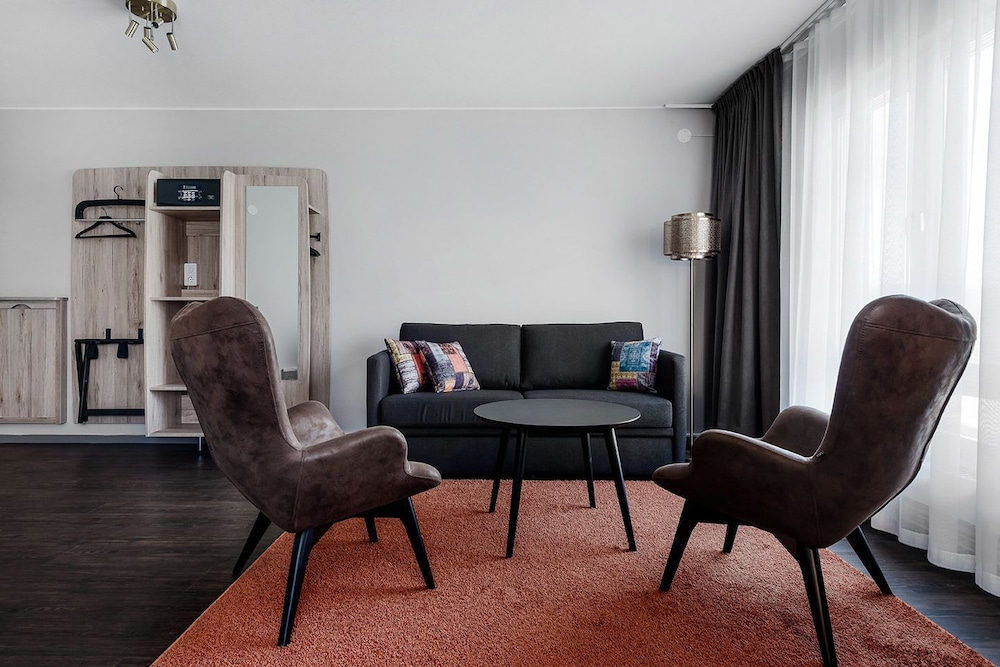 메모리 호텔(Memory Hotel) Hotel Image 21 - Guestroom