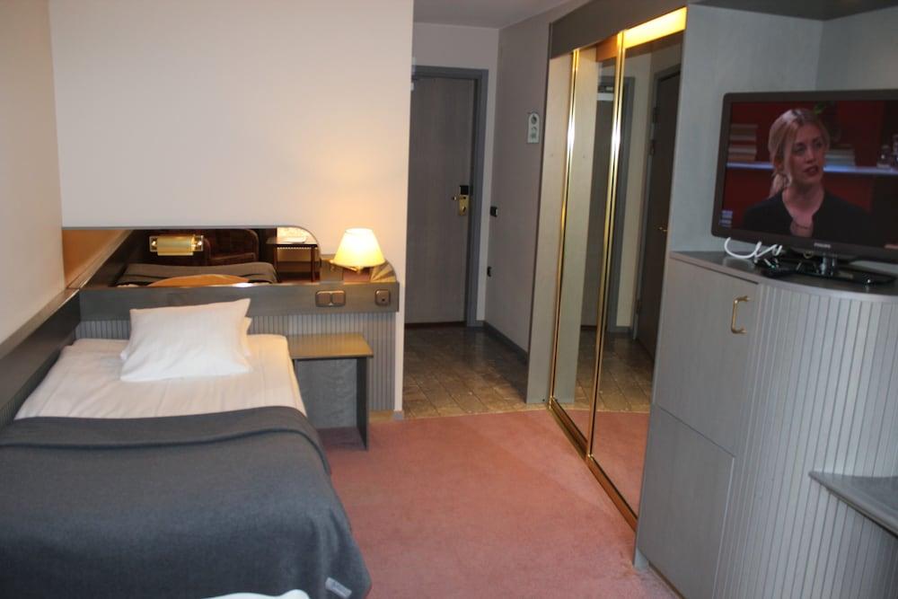 메모리 호텔(Memory Hotel) Hotel Image 10 - Guestroom