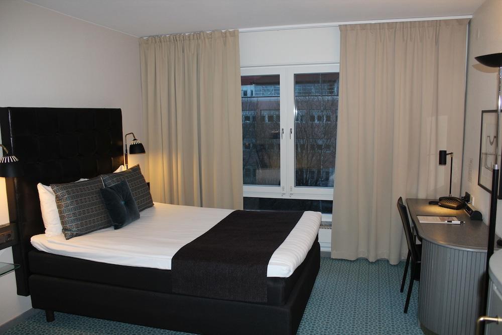메모리 호텔(Memory Hotel) Hotel Image 12 - Guestroom