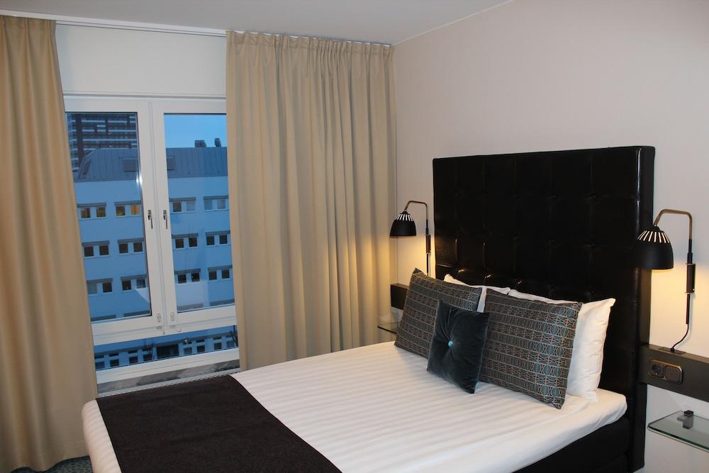 메모리 호텔(Memory Hotel) Hotel Image 13 - Guestroom