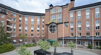 메모리 호텔(Memory Hotel) Hotel Image 46 - Hotel Front