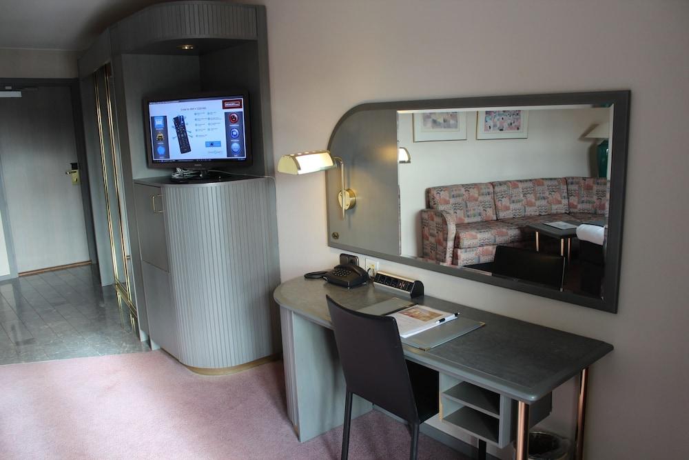 메모리 호텔(Memory Hotel) Hotel Image 14 - Guestroom