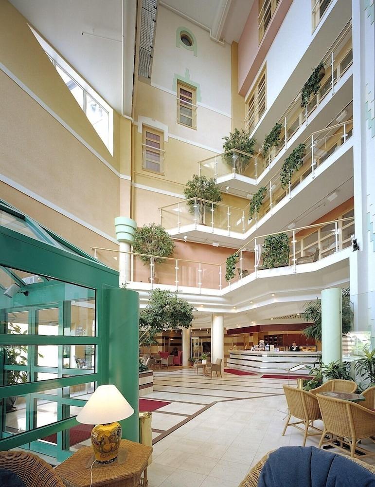 메모리 호텔(Memory Hotel) Hotel Image 24 - Interior Entrance
