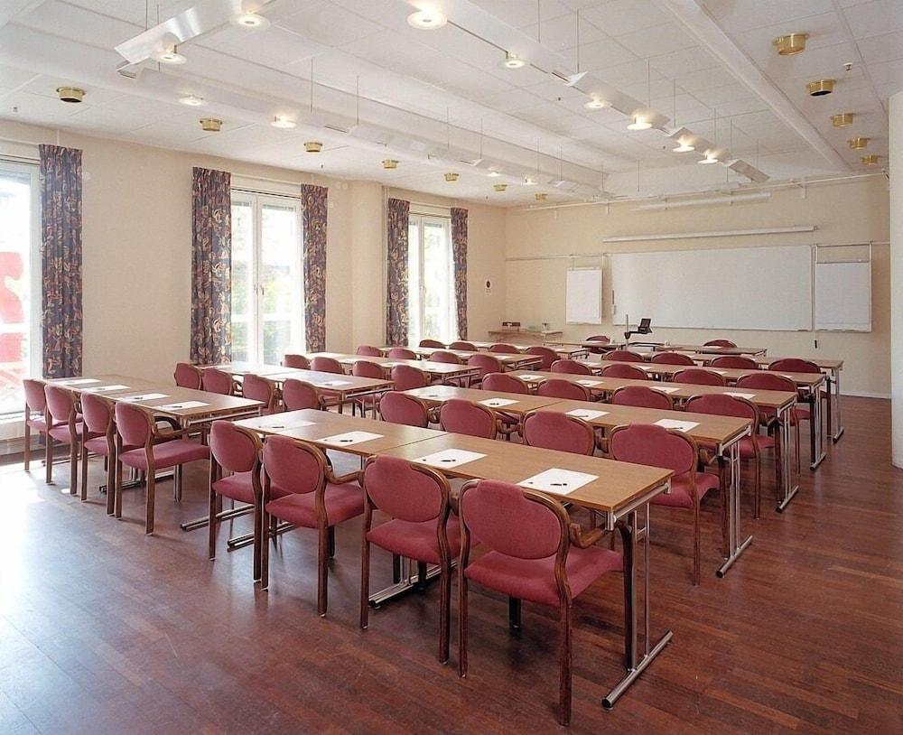메모리 호텔(Memory Hotel) Hotel Image 44 - Meeting Facility