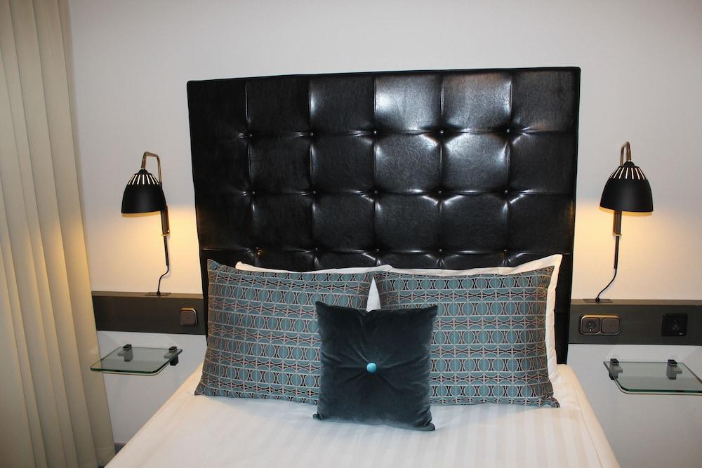 메모리 호텔(Memory Hotel) Hotel Image 15 - Guestroom