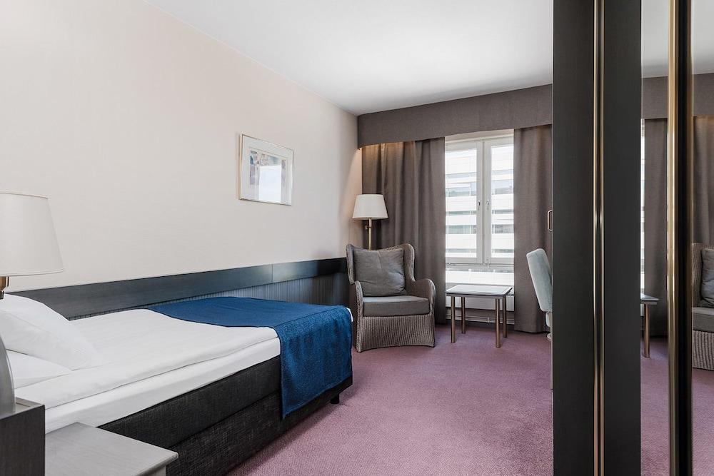 메모리 호텔(Memory Hotel) Hotel Image 23 - Guestroom