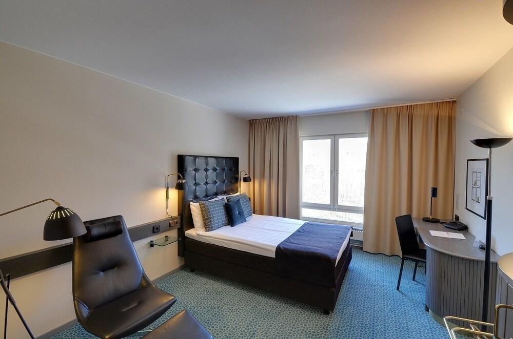 메모리 호텔(Memory Hotel) Hotel Image 6 - Guestroom