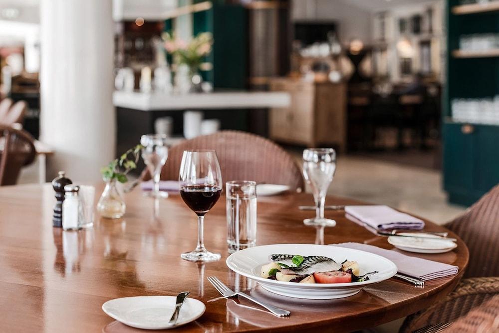 메모리 호텔(Memory Hotel) Hotel Image 38 - Restaurant