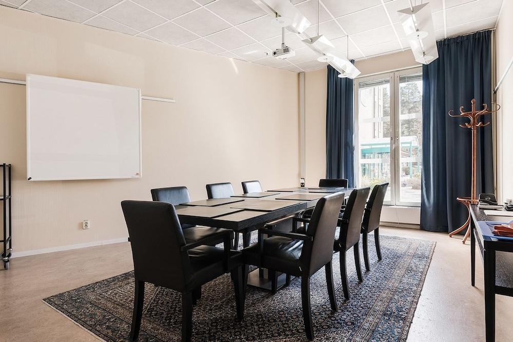 메모리 호텔(Memory Hotel) Hotel Image 45 - Meeting Facility