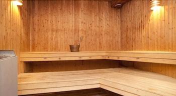 메모리 호텔(Memory Hotel) Hotel Image 34 - Sauna