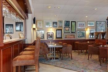 메모리 호텔(Memory Hotel) Hotel Image 41 - Hotel Lounge