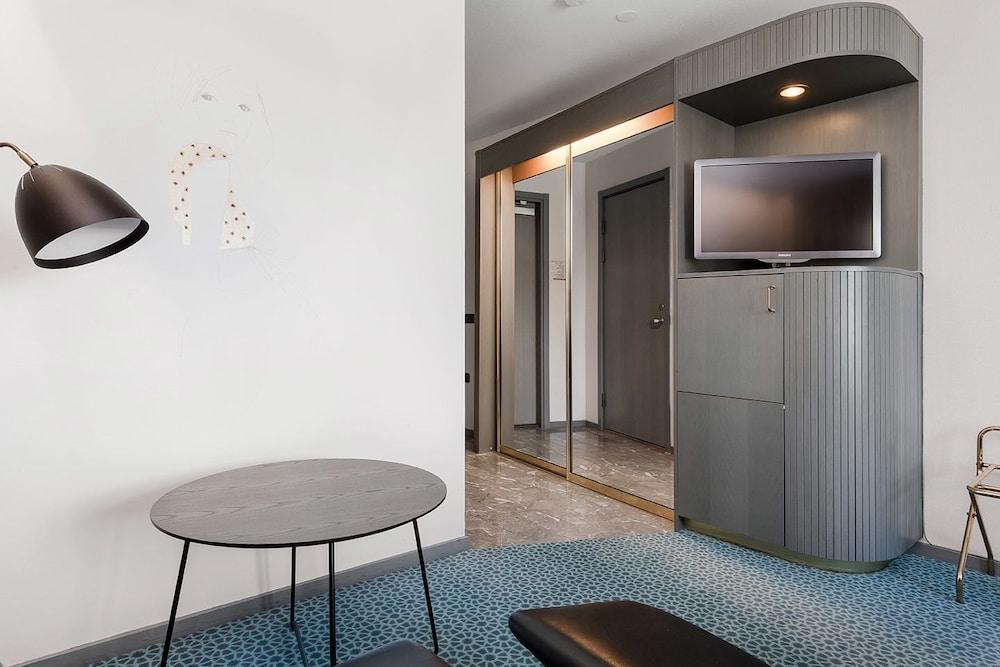 메모리 호텔(Memory Hotel) Hotel Image 25 - Guestroom