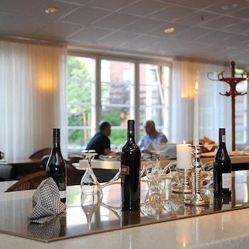메모리 호텔(Memory Hotel) Hotel Image 35 - Restaurant