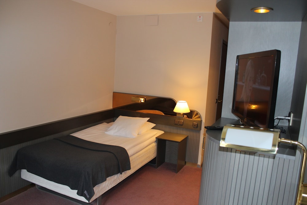 메모리 호텔(Memory Hotel) Hotel Image 17 - Guestroom